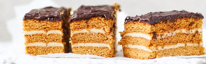 Ciasta Tradycyjne Kwestia Smaku
