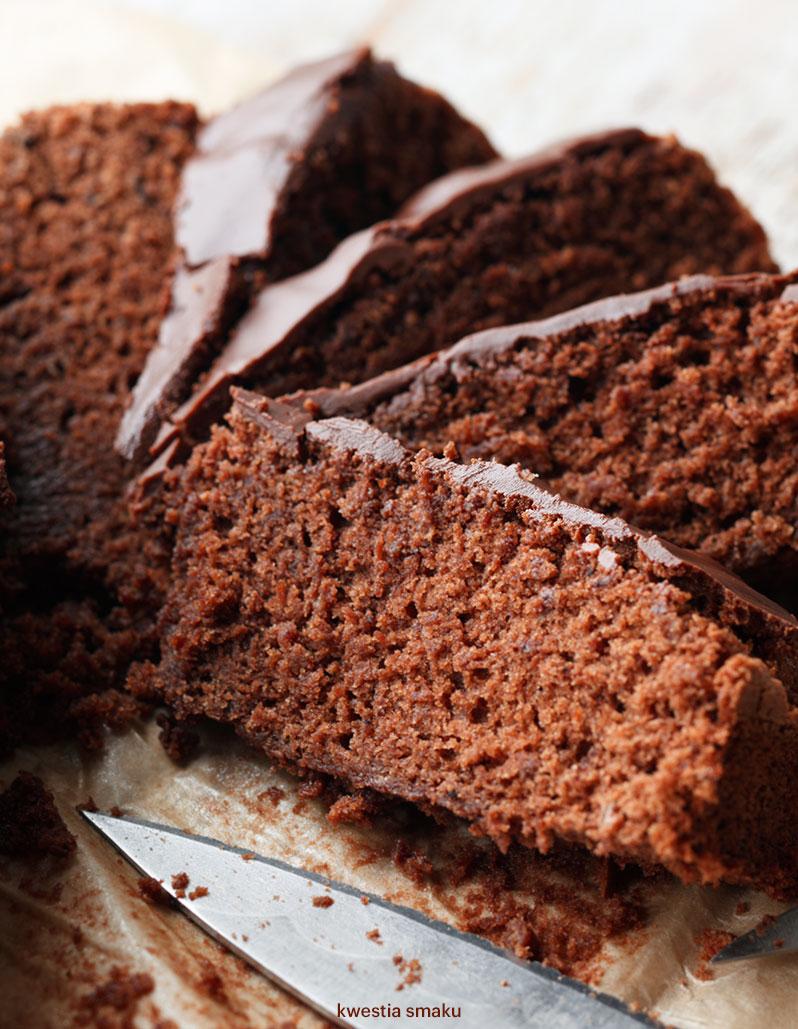 Ciasto Czekoladowe Kwestia Smaku