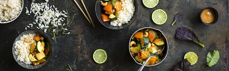 Kuchnia Tajska Kwestia Smaku