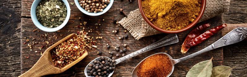 Kuchnie Swiata Kwestia Smaku