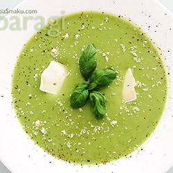 Zupa Krem Szparagowa Z Zielonych Szparagow Kwestia Smaku