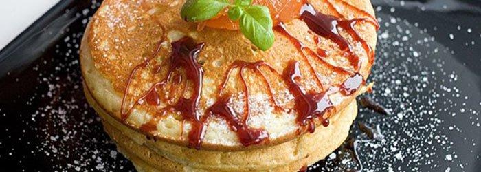 Pancakes Kwestia Smaku