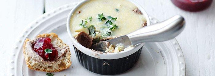 Pâté z kurzych wątróbek  Kwestia Smaku -> Kuchnia Francuska Kremowy Mus Z Tunczyka
