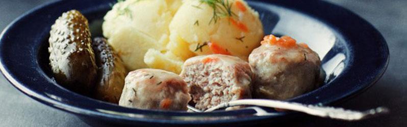 Potrawy Tradycyjne Kwestia Smaku