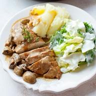 Swiateczny Obiad Kwestia Smaku