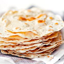Tortille Kwestia Smaku