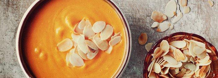 Zupa Dyniowa Z Imbirem I Pomarańczą Kwestia Smaku