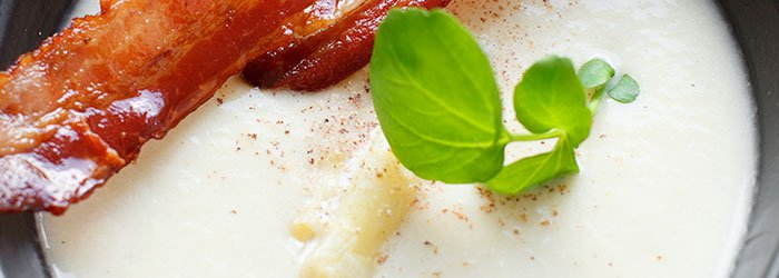 Zupa Szparagowa Kwestia Smaku